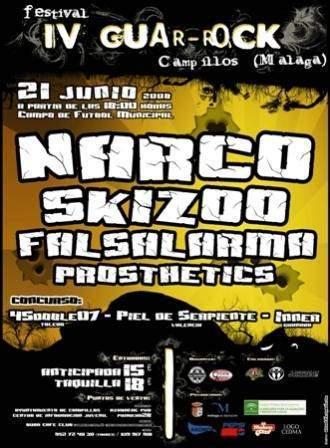 festival Guar-rock