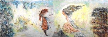 La Prueba de Silencio de Tamino, de Carmen Navajas